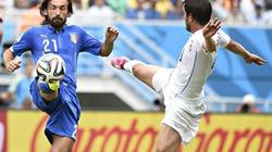 """""""Nhạc trưởng"""" Pirlo chính thức từ giã ĐT Italia"""