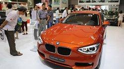 Ô tô vào Việt Nam từ ASEAN vẫn tăng mạnh