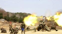 Triều Tiên dọa trả đũa vụ Hàn Quốc nã pháo ở gần đảo Yonphyong