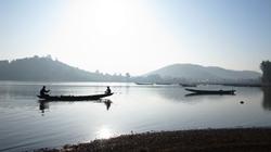 Hồ Lăk tươi mát cao nguyên