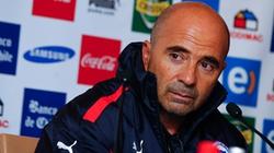 Chile bất an vì đòn tâm lý chiến của đội chủ nhà