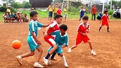 """VFF quyết nâng """"chất"""" bóng đá phong trào"""
