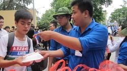 """Hỗ trợ thí sinh dự thi ĐH-CĐ 2014: Hội đồng hương """"ra tay"""""""