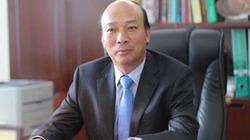 Hai tập đoàn TKV và Vinatex có tân Chủ tịch
