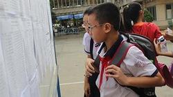 TP.HCM: 5.000 trẻ 11 tuổi cạnh tranh khốc liệt 360 suất vào trường chuyên