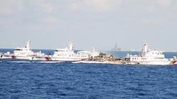 Trung Quốc chưa bao giờ nỗ lực giải quyết vấn đề Biển Đông
