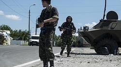 Hãng tin Nga: Quân đội Ukraine bắn đạn pháo vào lãnh thổ Nga
