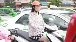 Đang lưu thông bị thu mũ bảo hiểm, liệu có được đi tiếp?