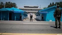 Triều Tiên bất ngờ đề nghị tạm ngừng mọi hoạt động thù địch quân sự