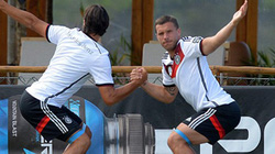 "Đức bất ngờ mất ""đại pháo"" trước trận gặp Algeria"
