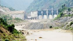 Ban hành quy trình vận hành liên hồ chứa Vu Gia - Thu Bồn