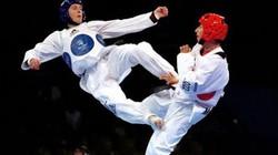 Video: Những tuyệt kỹ sát thủ trong môn taekwondo
