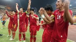 Giành vé tới Qatar, U23 Việt Nam được thưởng bao nhiêu?