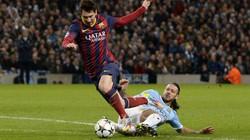 Ai đã khiến Messi dính chấn thương nặng?