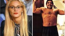 Vì bồ trẻ, Maradona sẵn lòng làm chuyện khó tin