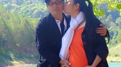 Lê Kiều Như bầu 7 tháng rạng rỡ du lịch cùng chồng