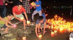 Thanh Hóa: Hàng trăm người dự lễ cầu siêu các anh hùng liệt sĩ