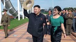 Triều Tiên lập đoàn văn công chuyên biểu diễn cho ông Kim Jong-un