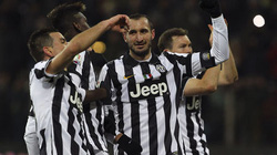 Link Sopcast xem trận Juventus - Empoli