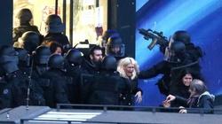 Pháp: Con tin kiện đài truyền hình vì để lộ nơi ẩn nấp