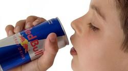 Nguy cơ đau tim, đột tử khi uống nước tăng lực
