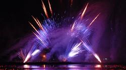 Đà Nẵng: 46 tỷ đồng tài trợ cuộc thi pháo hoa quốc tế 2015