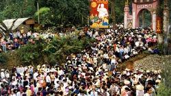 Lễ hội Đền Hùng miễn phí vào cửa 10 ngày dịp giỗ Tổ