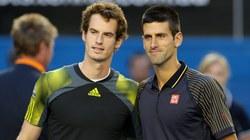 Vì sao Murray không mời Djokovic, Sir Alex dự đám cưới?
