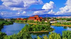 Bên trong ngôi làng giàu có nhất Vân Nam, Trung Quốc