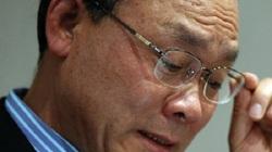 Cựu Chủ tịch Keangnam tự sát vì dính nghi án lập quỹ đen