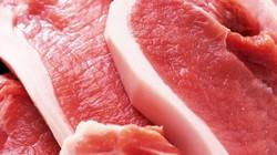 """Chuyện lạ: 26.000 tấn thịt trâu """"biến mất"""" không dấu vết"""