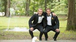 """Chùm ảnh: Những """"kẻ phá bĩnh"""" trong các bức ảnh cưới"""