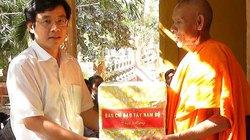 Tặng quà nhân dịp Tết Chol Chnam Thmay