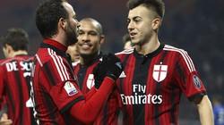 Link Sopcast trận AC Milan - Sampdoria