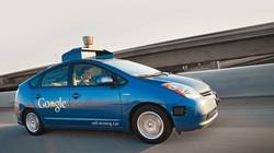 Vì sao đi ôtô tự lái của Google lại dễ bị say?