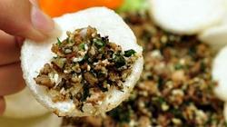 Trứng kiến 700 ngàn/kg: Dân Hà thành mua cả yến ăn dần