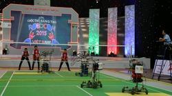 Đã xác định 32 đội giành vé vào VCK Robocon 2015