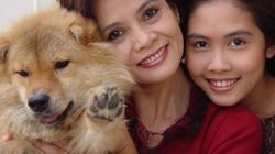 NSƯT Minh Châu: Tôi vật vã, khóc thảm thiết khi chó chết