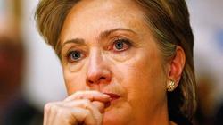 Mộ của cha ứng viên TT Mỹ Hillary Clinton bị phá hoại