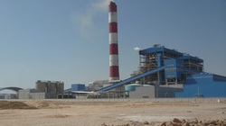 TCT Phát điện 3 (EVN): Cam kết không để bụi xỉ gây ô nhiễm