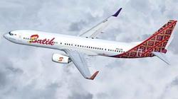 Bị dọa đánh bom, máy bay Indonesia phải hạ cánh khẩn cấp