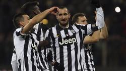 Link Sopcast trận Juventus - Lazio