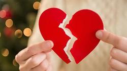 Phụ nữ ly hôn dễ bị cơn đau tim