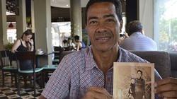 Người đàn ông Pháp đi tìm mẹ Việt