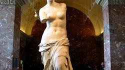 Điều gì đã xảy ra với cánh tay của tượng thần Vệ Nữ ?