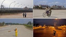 """Ngắm Thủ đô mới của Myanmar """"vắng như chùa Bà Đanh"""""""