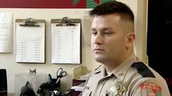 """Mỹ: Cảnh sát nổi tiếng vì không bắn tội phạm """"xin chết"""""""