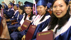 Dừng đào tạo thạc sỹ 32 chuyên ngành