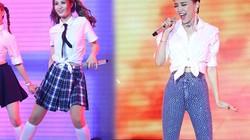"""Đông Nhi """"hất"""" Tóc Tiên khỏi ngôi đầu bảng The Remix"""