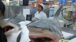 Những thực phẩm độc dị ở Trung Quốc
